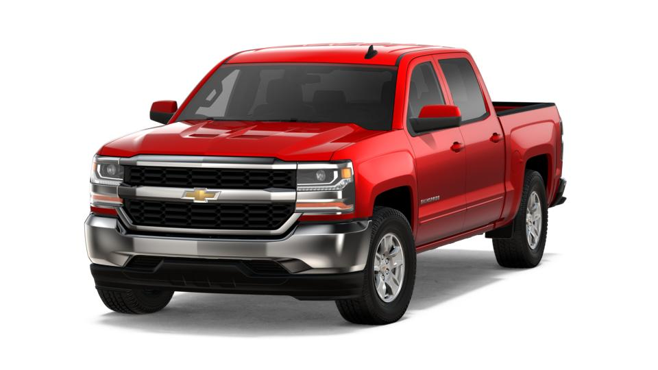 2018 Chevrolet Silverado 1500 Vehicle Photo in Franklin, TN 37067