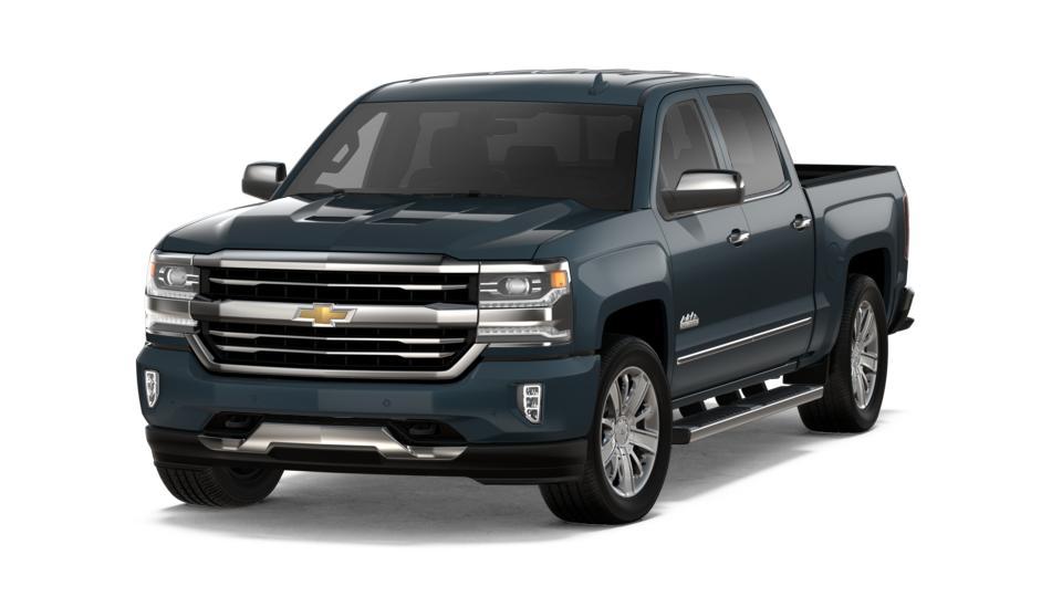 2018 Chevrolet Silverado 1500 Vehicle Photo in Odessa, TX 79762