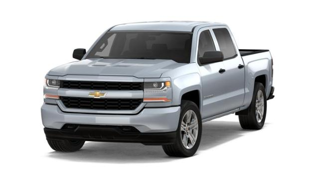 2018 chevrolet silverado 1500 for sale in panama city