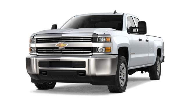 2018 Chevrolet Silverado 3500HD Vehicle Photo In Olympia, WA 98502