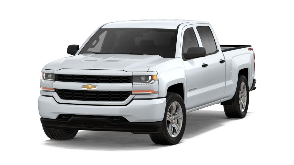 2018 Chevrolet Silverado 1500 photo du véhicule à Val-d'Or, QC J9P 0J6