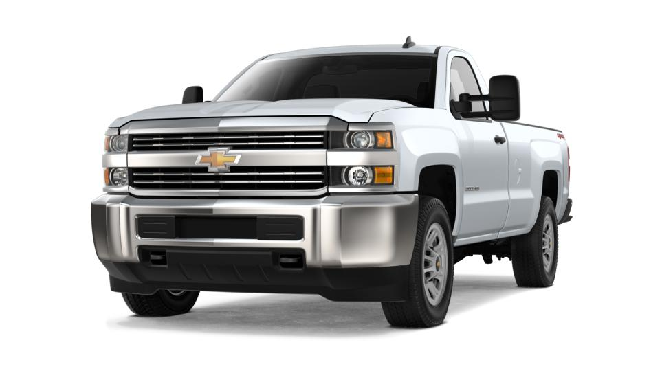 2018 Chevrolet Silverado 3500HD Vehicle Photo in South Portland, ME 04106