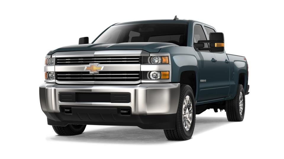 2018 Chevrolet Silverado 3500HD Vehicle Photo in Appleton, WI 54914