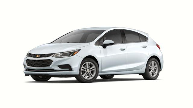 2018 Chevrolet Cruze In The Los Angeles Area At Puente Hills Chevrolet