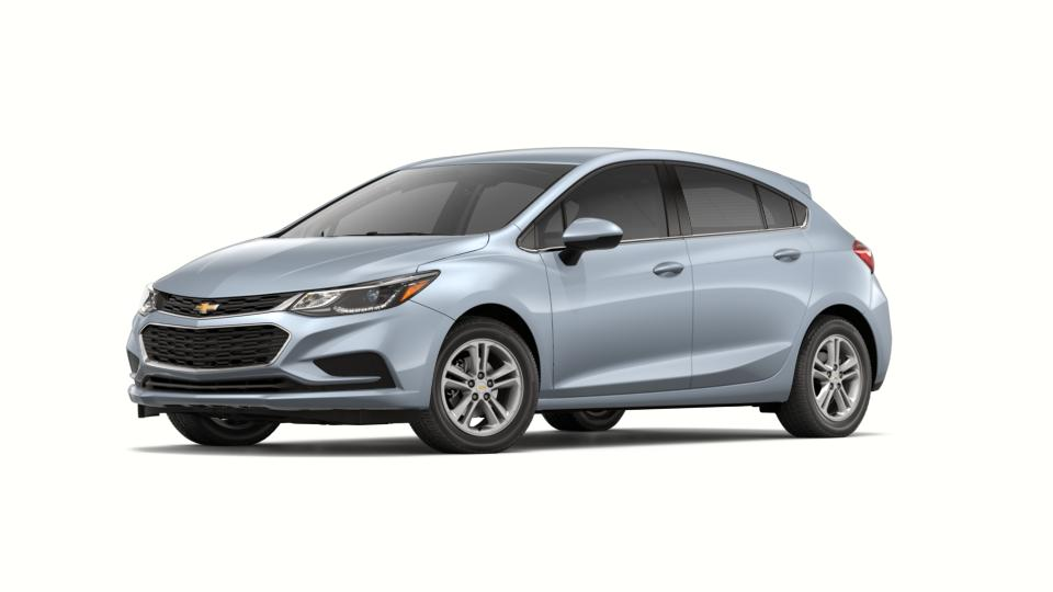 2018 Chevrolet Cruze Vehicle Photo in Norwich, NY 13815