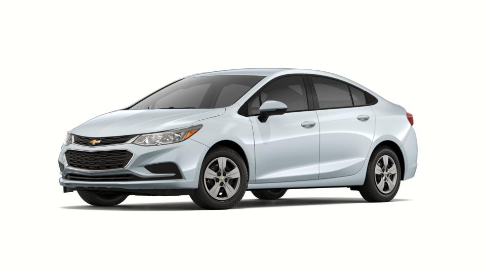 2018 Chevrolet Cruze Vehicle Photo in Harvey, LA 70058