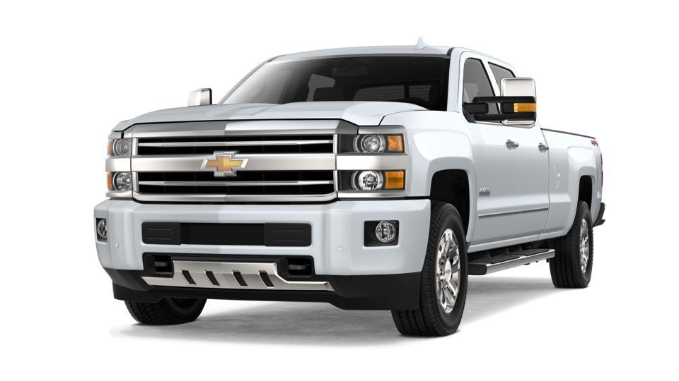 2018 Chevrolet Silverado 3500HD Vehicle Photo in Baton Rouge, LA 70806