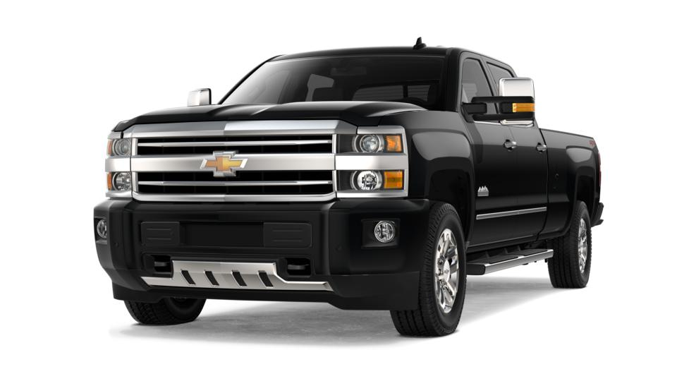 2018 Chevrolet Silverado 3500HD Vehicle Photo in Boston, NY 14025