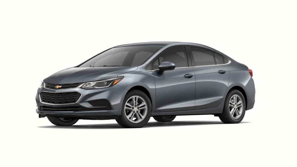 2018 Chevrolet Cruze Vehicle Photo in Hudson, MA 01749