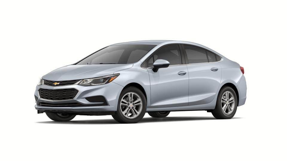 2018 Chevrolet Cruze Vehicle Photo in Enid, OK 73703