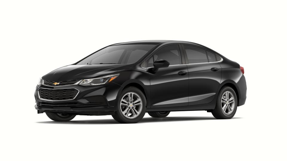 2018 Chevrolet Cruze Vehicle Photo in Tampa, FL 33612