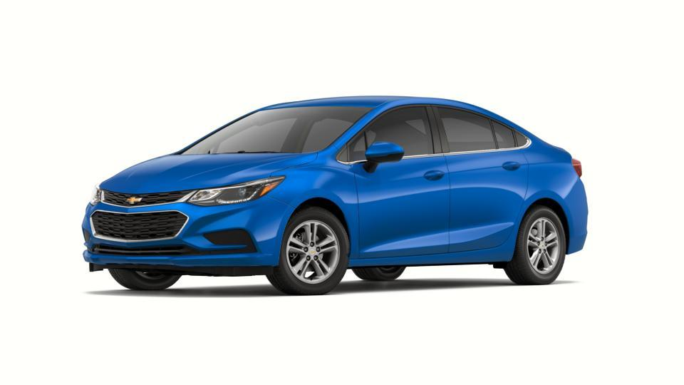 2018 Chevrolet Cruze Vehicle Photo in Las Vegas, NV 89104