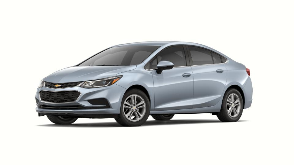 2018 Chevrolet Cruze Vehicle Photo in Macedon, NY 14502