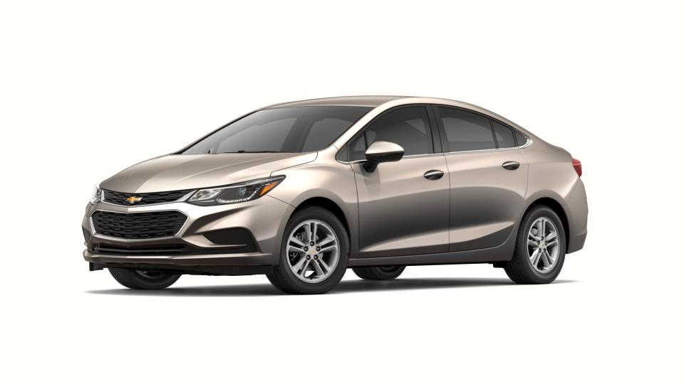 2018 Chevrolet Cruze Vehicle Photo in Rockville, MD 20852
