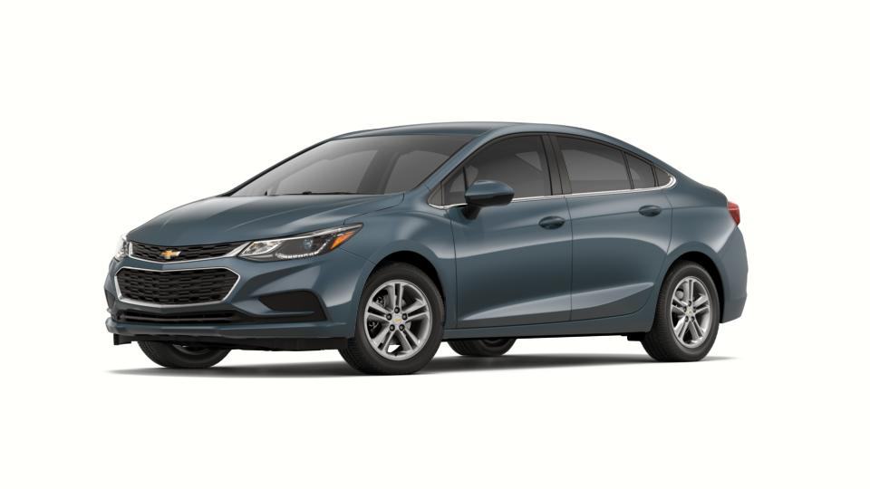 2018 Chevrolet Cruze Vehicle Photo in Quakertown, PA 18951