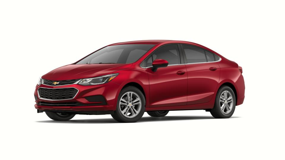 2018 Chevrolet Cruze Vehicle Photo in Madison, WI 53713
