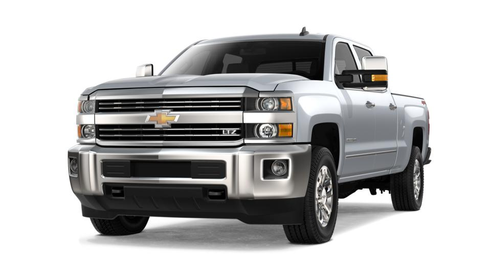 2018 Chevrolet Silverado 3500HD Vehicle Photo in Lubbock, TX 79412