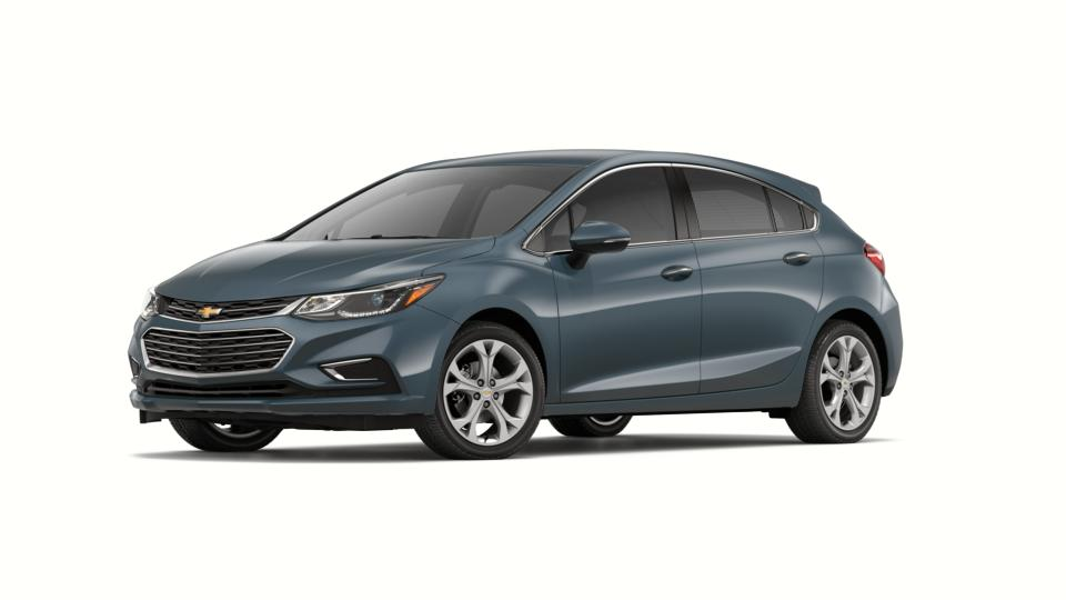 2018 Chevrolet Cruze Vehicle Photo in Wendell, NC 27591