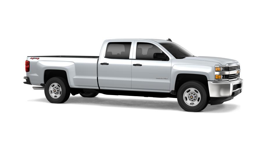 raleigh chevrolet silverado 2500hd 2018 summit white new truck for sale 10706. Black Bedroom Furniture Sets. Home Design Ideas