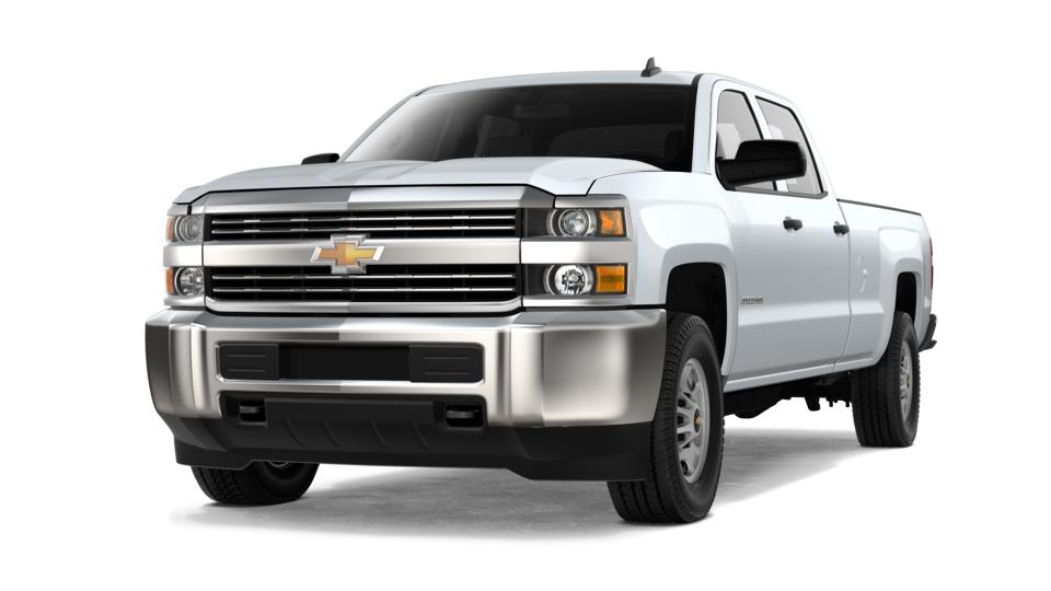 2018 Chevrolet Silverado 2500HD Vehicle Photo in Charleston, SC 29407