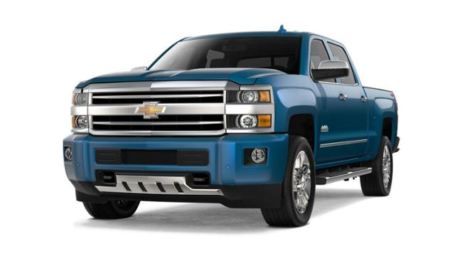 Chevrolet Silverado 2500hd Gatineau >> 2018 Chevrolet Silverado 2500hd For Sale At Surgenor Gatineau