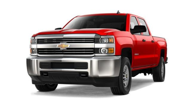 new new 2018 chevrolet silverado 2500hd for sale emerson chevrolet rh emersonchevy com Ford Wiring Harness Kits Automotive Wiring Harness