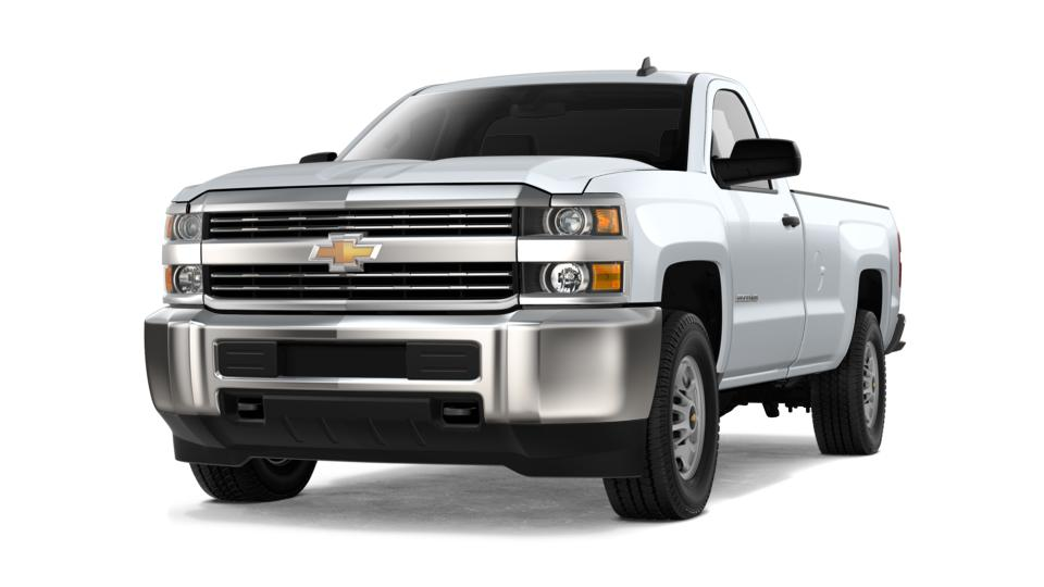 2018 Chevrolet Silverado 2500HD Vehicle Photo in Chowchilla, CA 93610