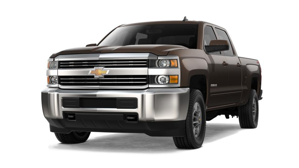 2018 Chevrolet Silverado 2500HD Vehicle Photo in Thompsontown, PA 17094