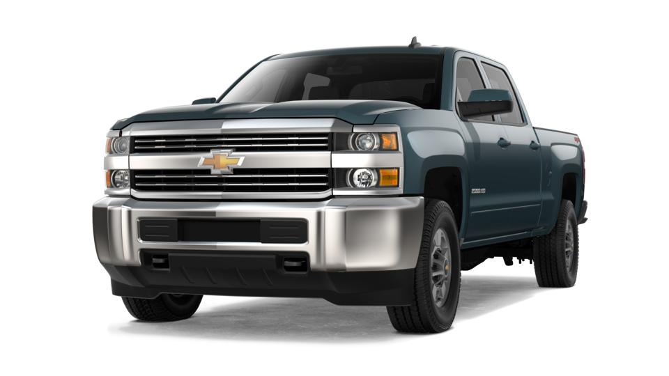 2018 Chevrolet Silverado 2500HD Vehicle Photo in Menomonie, WI 54751