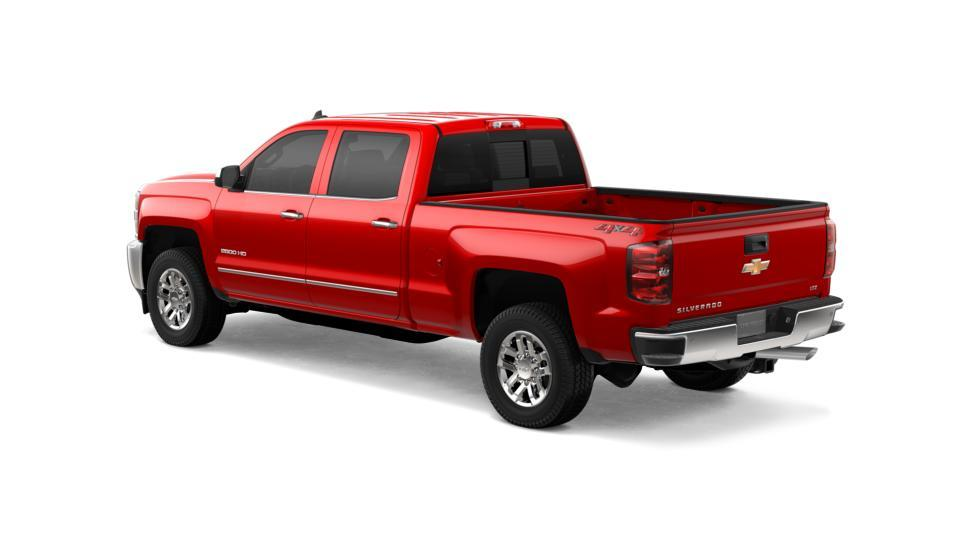 certified 2018 chevrolet silverado 2500hd mechanicsburg. Black Bedroom Furniture Sets. Home Design Ideas