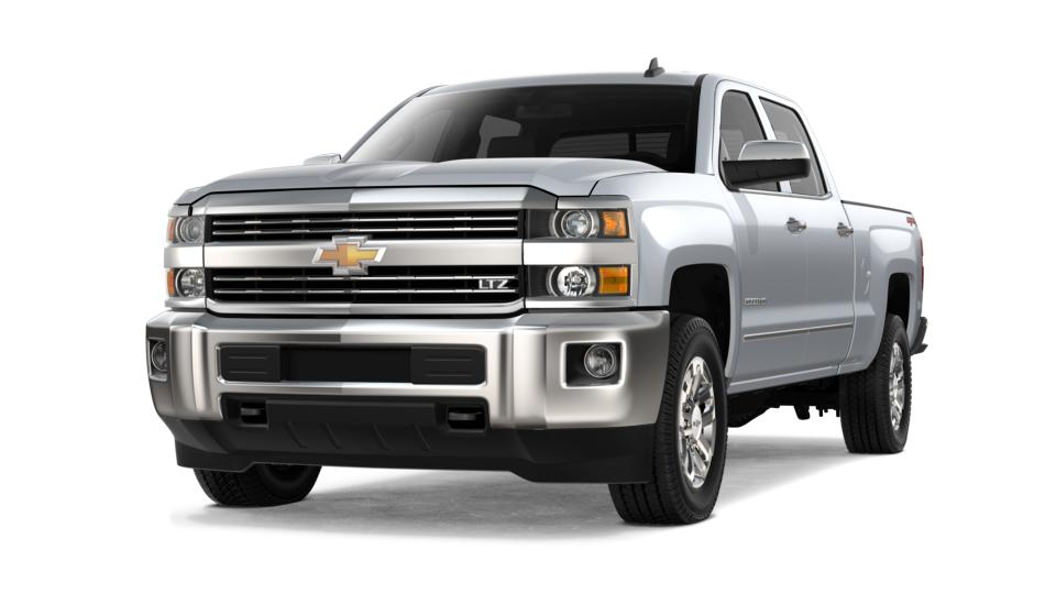2018 Chevrolet Silverado 2500HD Vehicle Photo in Anchorage, AK 99515