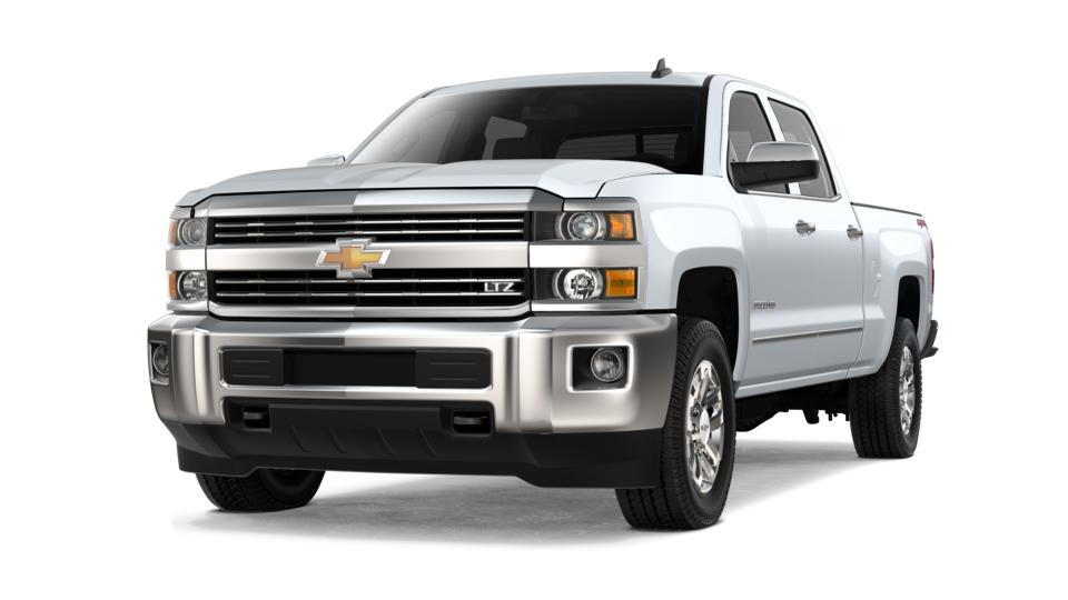 2018 Chevrolet Silverado 2500HD Vehicle Photo in Greensboro, NC 27405