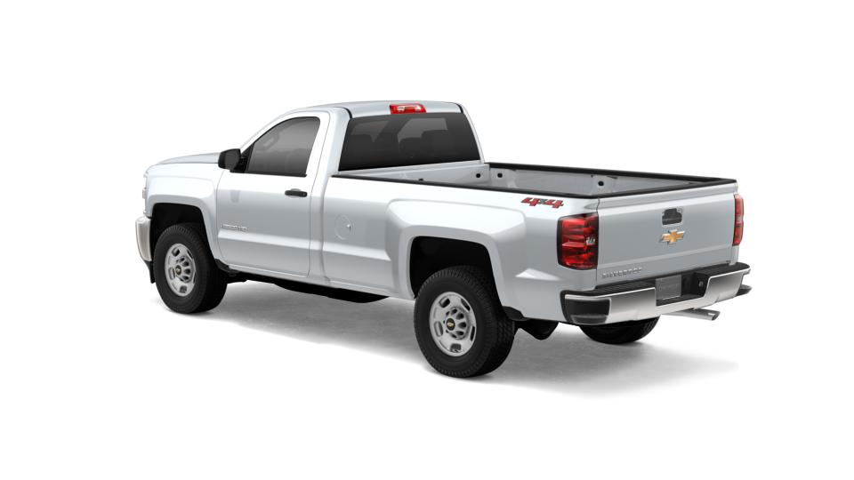 Test drive a 2018 chevrolet silverado 2500hd at holz for Holz motors hales corners wi
