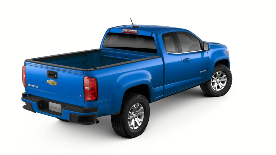 south jersey kinetic blue metallic 2018 chevrolet colorado new truck for sale a2508. Black Bedroom Furniture Sets. Home Design Ideas