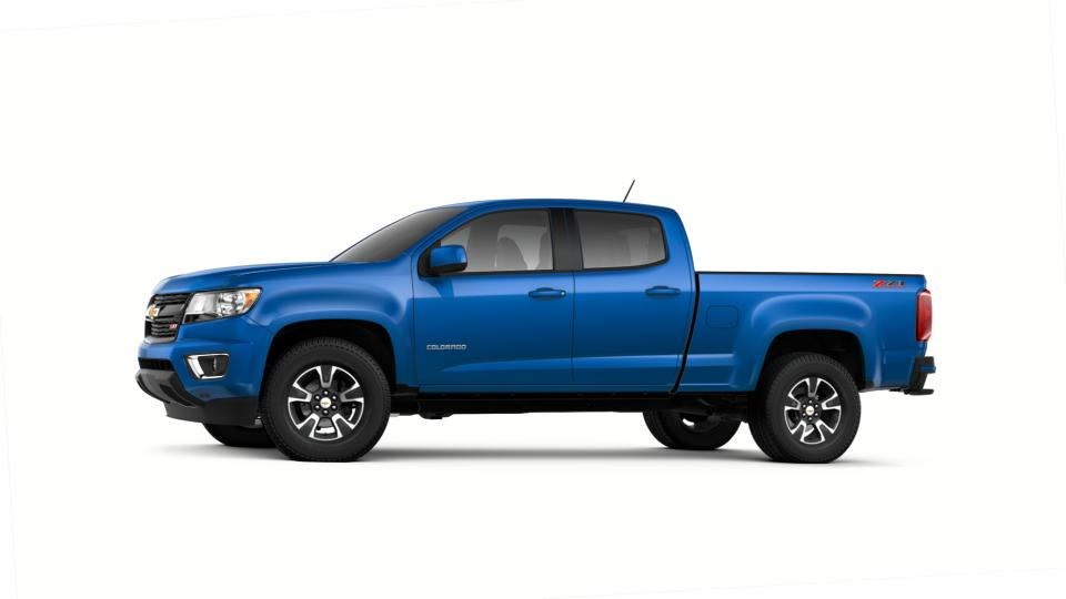 Vermilion Chevrolet >> New Chevrolet Colorado from your Willoughby Hills, OH dealership, Pat O'Brien Chevrolet