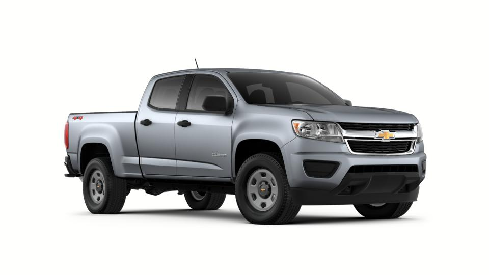 2018 Chevrolet Colorado Vehicle Photo in Casper, WY 82609