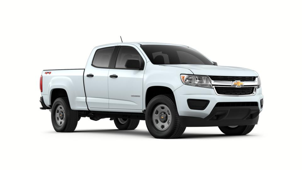 2018 Chevrolet Colorado Vehicle Photo in Massena, NY 13662