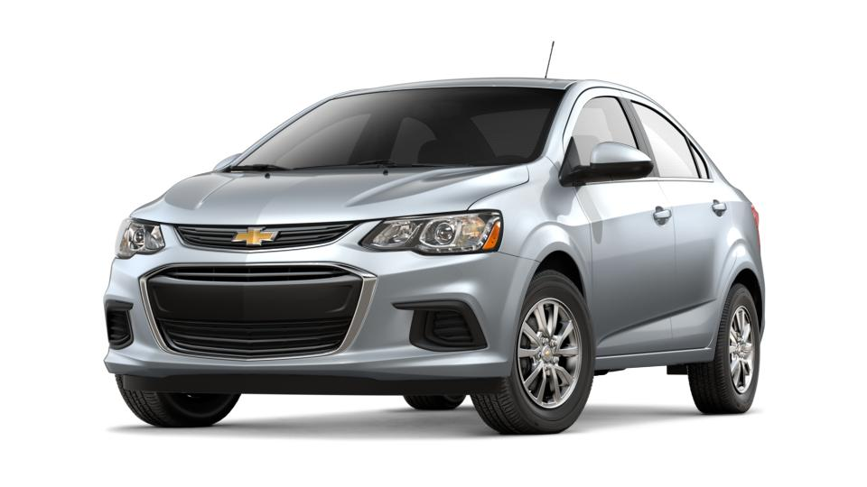 2018 Chevrolet Sonic Vehicle Photo in Long Island City, NY 11101