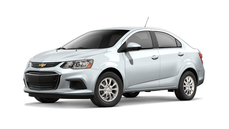 New 2018 Chevrolet Sonic | M180061A - Millennium Chevrolet