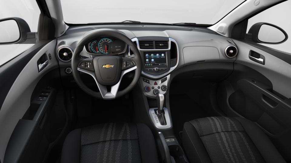 new summit white 2018 chevrolet sonic sedan lt auto for sale in brandon ms rogers dabbs. Black Bedroom Furniture Sets. Home Design Ideas