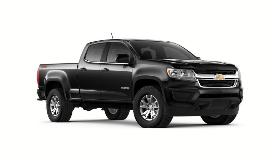 2018 Chevrolet Colorado Vehicle Photo in Val-d'Or, QC J9P 0J6