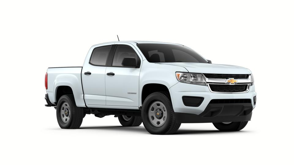 2018 Chevrolet Colorado Vehicle Photo in Monroe, NC 28110