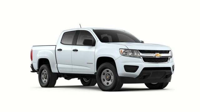 7a2f9d0ea5 2018 Chevrolet Colorado Vehicle Photo in Rio Grande City