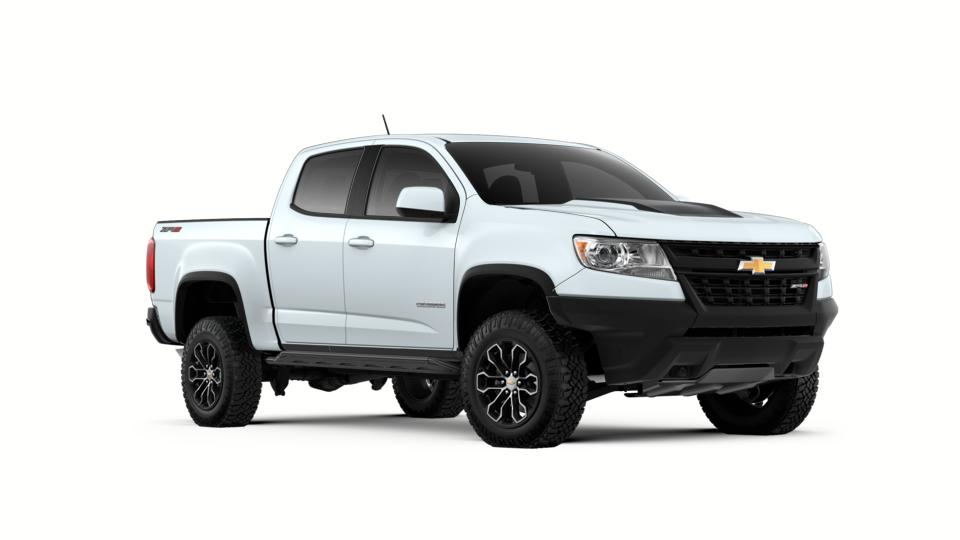 2018 Chevrolet Colorado Vehicle Photo in Warrensville Heights, OH 44128