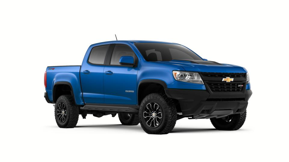 2018 Chevrolet Colorado Vehicle Photo in Ann Arbor, MI 48103