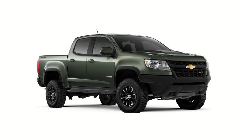 2018 Chevrolet Colorado Vehicle Photo in San Leandro, CA 94577