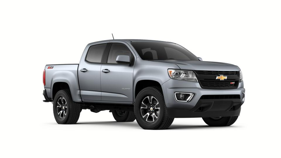 2018 Chevrolet Colorado In Daytona Beach At Jon Hall Chevrolet