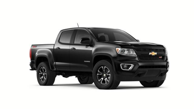 2018 Chevrolet Colorado Vehicle Photo In Canton, TX 75103
