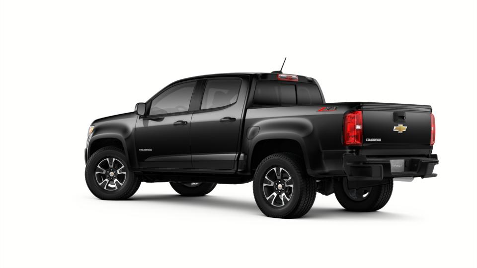 new 2018 chevrolet colorado for sale at grieco chevrolet. Black Bedroom Furniture Sets. Home Design Ideas