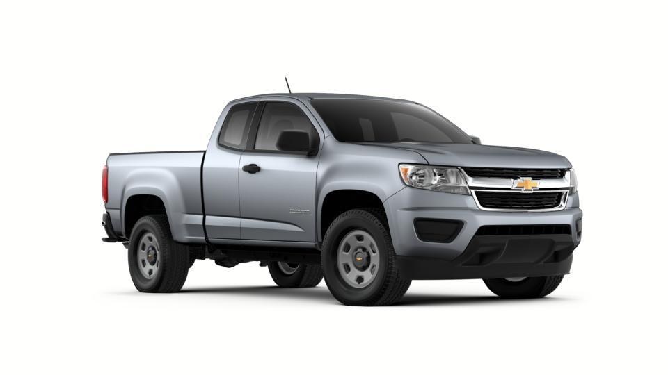 2018 Chevrolet Colorado Vehicle Photo in Naples, FL 34109